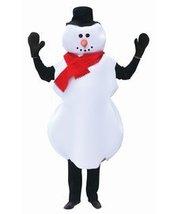 Mr. Snowman Adult Costume - $84.14