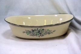 """Lenox 1986 Repertoire Oval Vegetable Bowl 10 1/4"""" - $62.36"""
