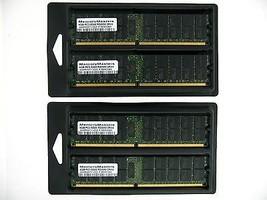 16GB (4X4GB) MEMORY FOR SUN ULTRA 40 M2