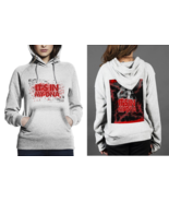NEW !! Boxing In My Dna Classic White women's Hoodie - $29.99