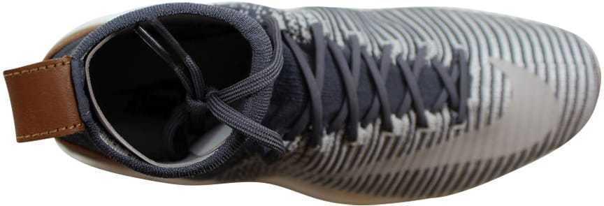 2f27886802f44 ... Nike Zoom Mercurial XI 11 Flyknit Dark Grey Pale Grey 844626-003 Men s  ...