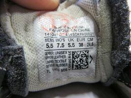 NEW Converse x John Varvatos Grey Star Shoes Size Men's 5.5 Women's 7.5 Low Top image 10