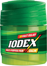 Iodex 45grams Fast Relief Pain Balm - $10.00