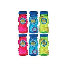 Super Miracle Bubbles | Party Favor | Pack of 6 - $12.33
