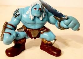 2008 Hasbro Marvel Super Hero Squad Figure - $4.94