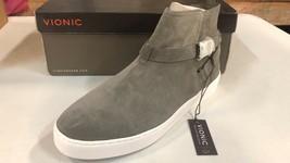 Vionic Splendid Mitzi - Women's Sneaker Grey - 9.5 Medium - $79.19