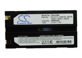 New EI-D-LI1 Battery For HP Photosmart 912xi,PhotoSmart C912  US STOCK - $19.20