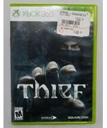 Thief - Xbox 360 - $3.95