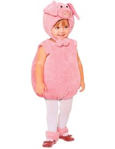 Pig Toddler Costume 2T-4T - $30.16