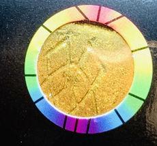 NWT NIB Clionadh Cosmetics JEWELLED MULTICHROME SINGLE PAN *ONE SHADE* BURNISH image 5