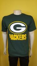 Green Bay Packers Geen T-Shirt / Cheese Head Football - $15.99+