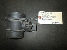 02 03 04 05 06 Vw Audi Air Flow Sensor #06 A906461 *See Item* - $16.83
