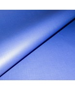 "Vinyl Fabric, Blue, 10 Oz. Per Sq. Yard, 60"" Width Sold By The Yard - Wa... - $11.72"