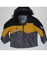 Fera Rally Jacket Boys Ski Snowboard Waterproof Insulated Youth Black Ye... - $75.76