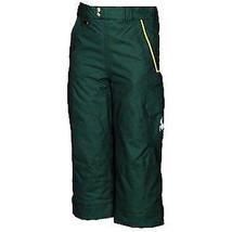 Spyder Mini Independent Pants Boys Ski Snowboard Waterproof Insulated Gr... - $75.76