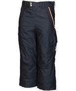 Spyder Mini Independent Pants Boys Kids Ski Snowboard Waterproof Insulat... - $54.02
