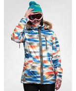 Burton Scarlet Jacket Womens Waterproof Insulate Ski Snowboard 2XS - $142.08