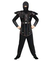 Ninja Warrior Costume - Large - $37.32