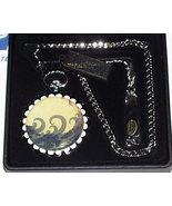 Time For Design Erte Pocket Watch Aphrodite no.1016 new  - $95.00