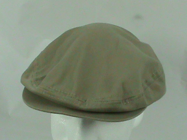 Dorfman Pacific Newsboy Cabbie Hat Size Medium