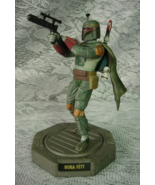 STAR WARS Boba Fett 360 Epic Force ACTION Figur... - $12.00