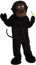 Gorilla/monkey Mascot - $120.21