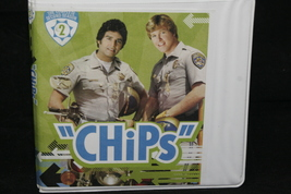 CHIPS Complete 2nd Second Season 2 Two DVD Set Collection TV Show Series... - $18.62