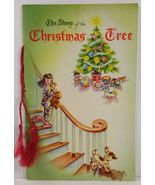The Story of the Christmas Tree Promo Card - $4.99