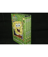 Spongebob Squarepants Complete Season 1 Set Original Packaging MINT in C... - $13.12