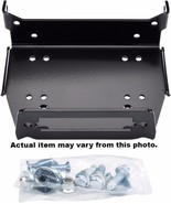 Warn Winch Mounting Kit with Hardware Honda Pio... - $89.80