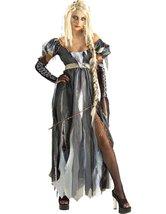 Rubie's Costume NLP R.I.P.Unzel Costume, Standard, Standard - $36.52