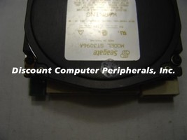 89MB 3.5IN IDE Drive Seagate ST3096A Tested Good Free USA Ship Our Drives Work