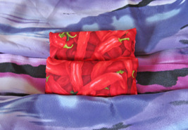 Guitar Case Bumpers/Helps w/Poor Fitting Cases/Red Peppers - $7.00
