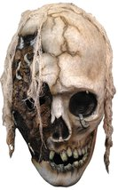 Ancient Skull Mask Adult Accessory - $37.32