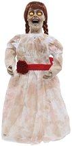 Grim Girl Doll Halloween Prop - $928,31 MXN