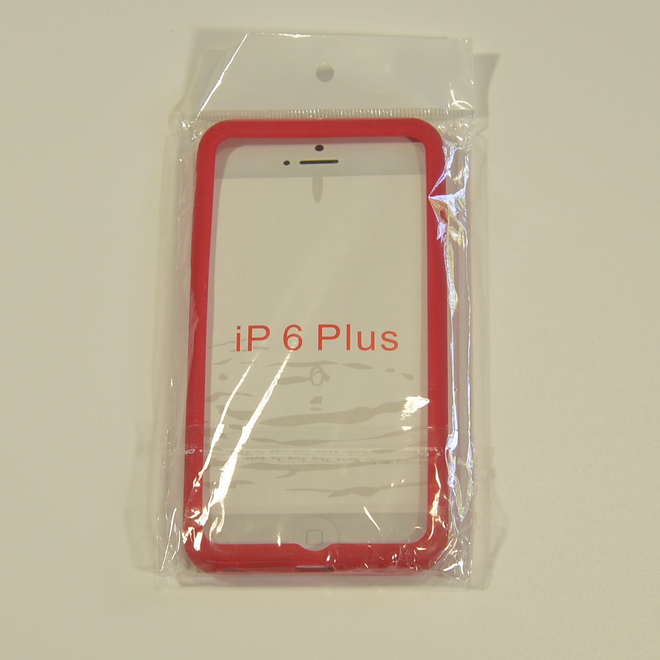 iPhone 6 Slim Silicone Case