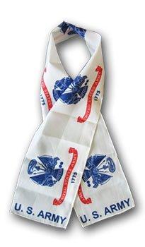 Army scarf 7845