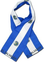El Salvador Scarf - $11.94