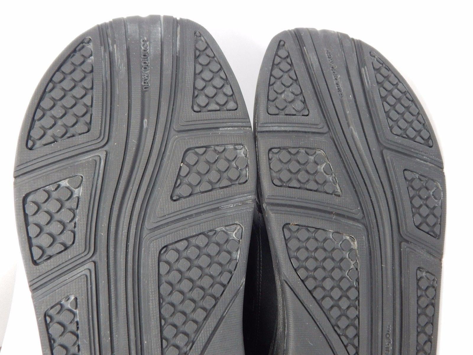 New Balance 928 Men's Leather Walking Shoes Size US 13 B NARROW EU 47.5 MW928VK
