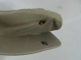 Dorfman Pacific Newsboy Cabbie Hat Size Medium image 6