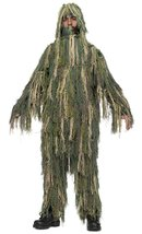 Ghillie Suit Kids Costume - $53.26