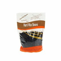 Hard Wax Beans, Natural Full-Body Hair Removal Wax Bean Professional Solid Pearl