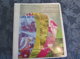 Social Studies Home School Analyzing Visual Primary Sources Westward Exp... - $29.76