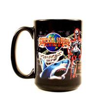Universal Studios Full Bleed Coffee Mugs 9.99 EACH - $9.49