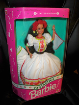 Fantastica Barbie Doll Special Edition NRFB 1992 Mattel #3196 - $39.99