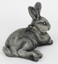 199 laying rabbit lamp black 3 thumb200