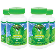 Ultimate Flora Fx - 60 capsules (4 Pack) Probiotics Youngevity Dr. Wallach - $117.94