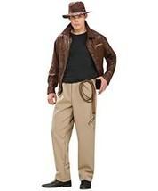 Rubie's Costume Deluxe Indiana Jones Costume, X-Large - $45.29