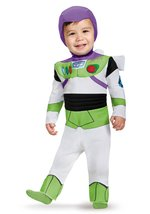 Disguise Costumes Buzz Lightyear Deluxe Costume (Infant), 12-18 Months - €26,01 EUR