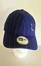New Era Los Angeles Dodgers Navy 59Fifty Fitted Hat, New Era Original Ha... - $22.99